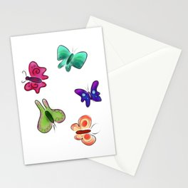 Groundbreaking Stationery Cards