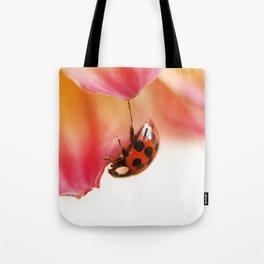 Hangin On Tote Bag