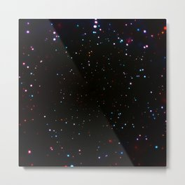 5,000 Supermassive Black Holes from Chandra! Metal Print