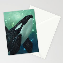 Orcinus Stationery Cards