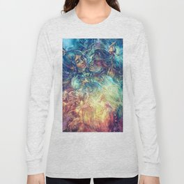 ZKW'17 - Underwater Long Sleeve T-shirt