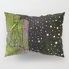 Star Gazing Pillow Sham