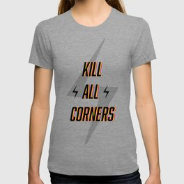 KILL ALL CORNERS T-shirt