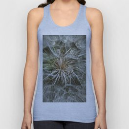 Ah, But I May as Well Try and Catch the Wind Unisex Tank Top