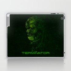 The Terminator - Version 2 Laptop & iPad Skin