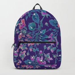 sophia roses by the sea Backpack