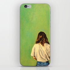 Adelaide iPhone & iPod Skin