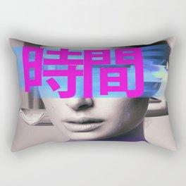 Temps Rectangular Pillow