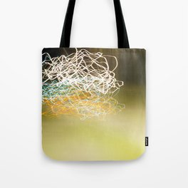 Event 3 Tote Bag