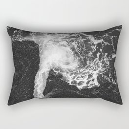Swell Zone Rectangular Pillow