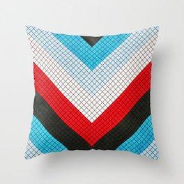 _martin Throw Pillow