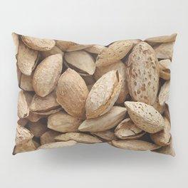 Almonds Pillow Sham