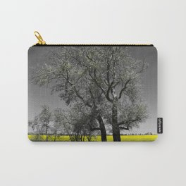 The Beauty of Canola Fields Carry-All Pouch