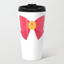 Sailor Moon Bow Travel Mug