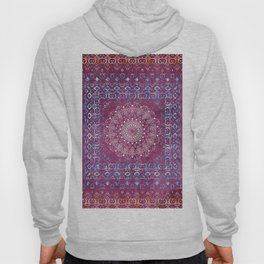 Old Bookshop Magic Mandala Hoody