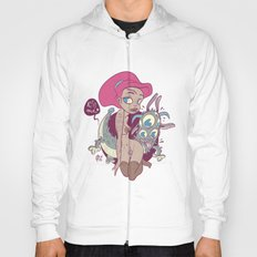 Babes&Monsters Hoody