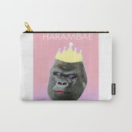 Harambae Princess Carry-All Pouch
