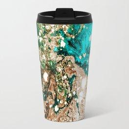 Resin Obsession #society6 #decor #buyart Travel Mug