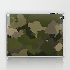 Hunters Camo Laptop & iPad Skin