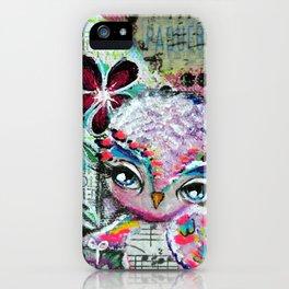 Summers Dream iPhone Case