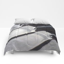 Every Chef's Friend Comforters