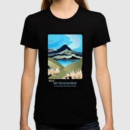 Tama Lakes Magic T-shirt