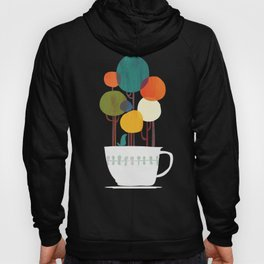 Life in a cup Hoody