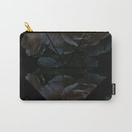 Roses low tones Carry-All Pouch