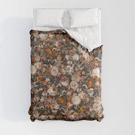 Baroque Macabre Comforters