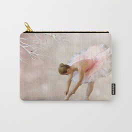 Dancer in Water Carry-All Pouch