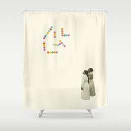 Explosions in the Sky Shower Curtain