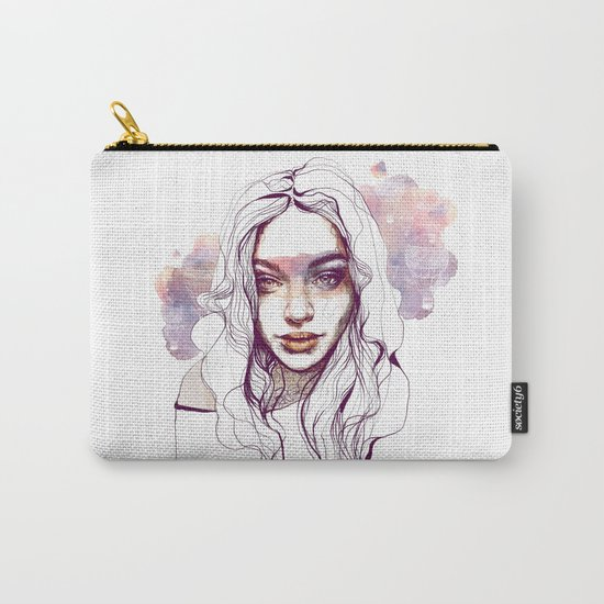 Those Dreams are Getting Away from Me Carry-All Pouch