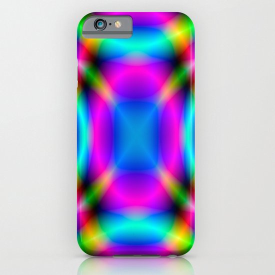 The 60's Vibe iPhone & iPod Case