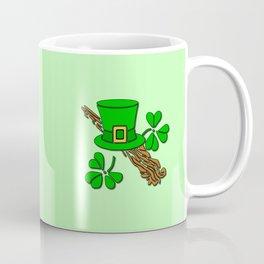 Irish Hat Design Coffee Mug
