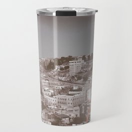 Amman City Travel Mug