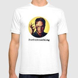 Perfectenschlag     Dwight Schrute T-shirt