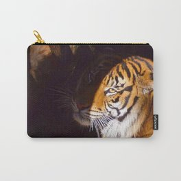 It's the Eye of the Tiger Carry-All Pouch