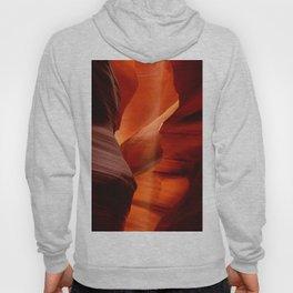 Marvelous Antelope Canyon Colors Hoody