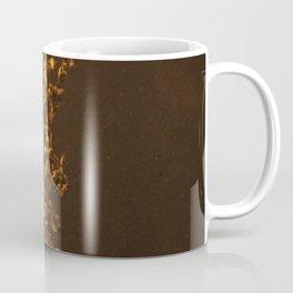 Florales · plant end 2 Coffee Mug