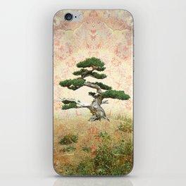 Bansai iPhone Skin