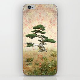 Bansai iPhone Skin