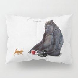 I Should, Koko Pillow Sham