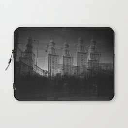 Frankfurter Tor, Berlin Laptop Sleeve