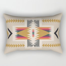 goldenflower Rectangular Pillow