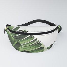 Banana leaf Fanny Pack