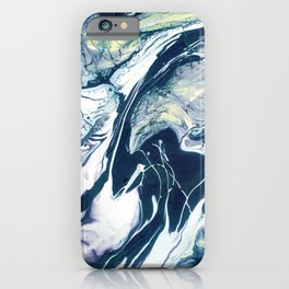 Holographic Colorful iPhone Case