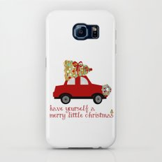 Have yourself a Merry little Christmas Galaxy S6 Slim Case
