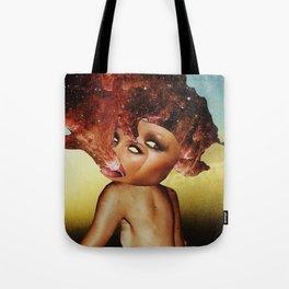Chronicles  Tote Bag