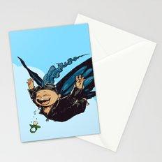 Butterfly boy Stationery Cards