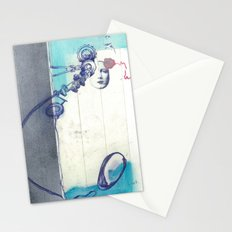 Lost & Found Stationery Cards